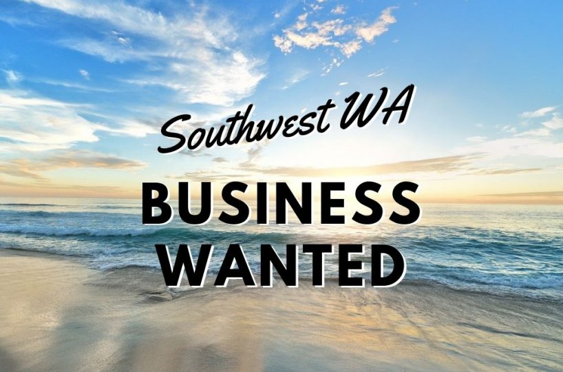 Southwest Business Wanted